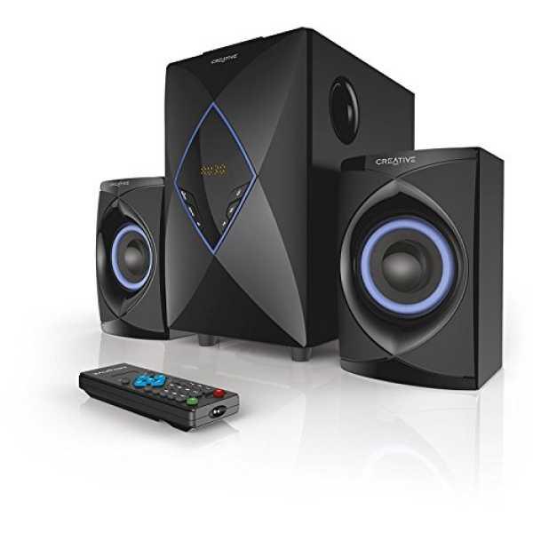 Creative  SBS E2800 2.1 Multimedia Speaker