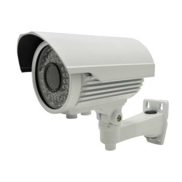 Secure Edge TK-K1180E IR Bullet CCTV Camera