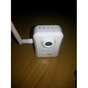 CP PLUS CP-KNC-CV10W IP Camera - Black