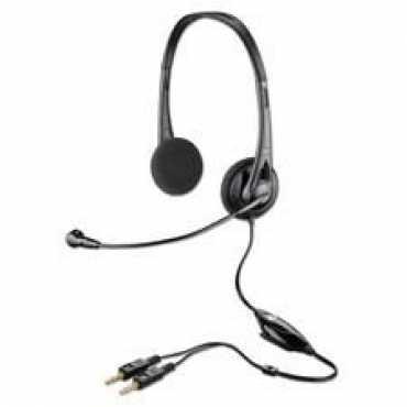 Plantronics Pla-8677 Headset
