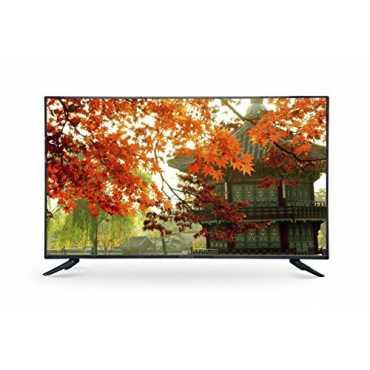 Hyundai HY4385FH36 43 Inch Full HD Smart LED TV - Black
