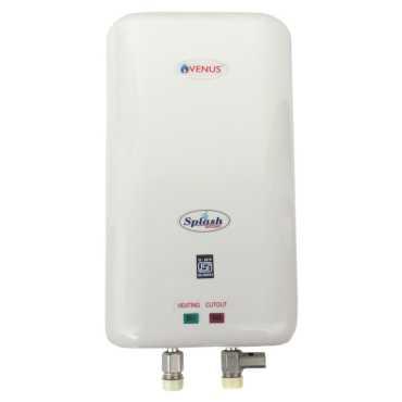 Venus Splash 3P30 3-Litre Instant Water Heater - White