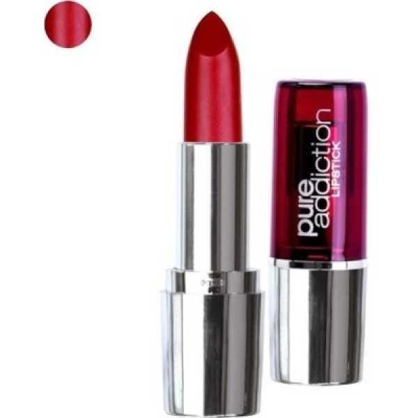 Diana of London Pure Addiction Lipstick (1-Wild Cherry)