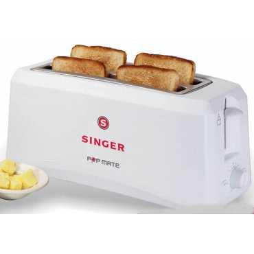 Singer PT 23 Pop Up Toaster