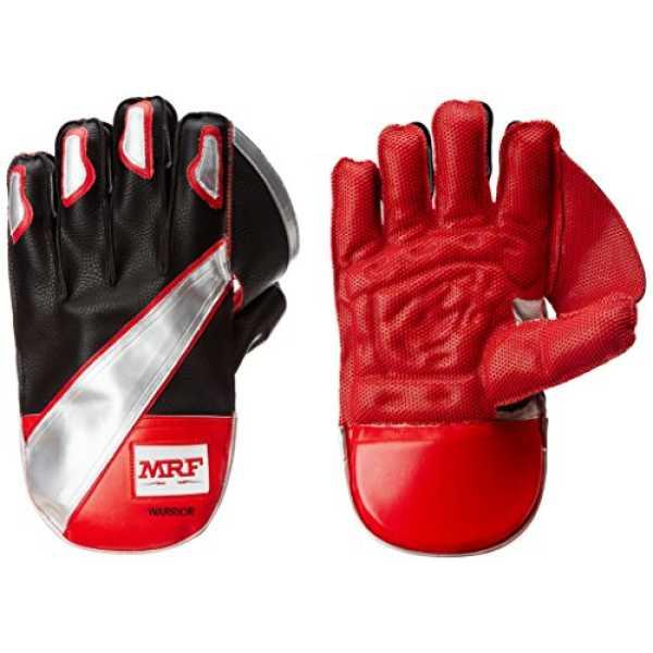 MRF Warrior Wicket Keeping Gloves (Men)