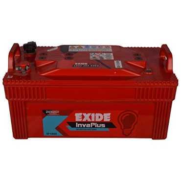 Exide Inva Plus IP1800 180AH Battery - Red