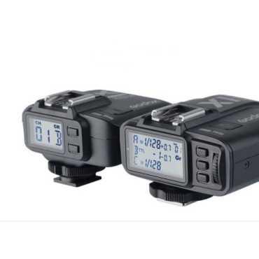 Godox X1-N TTL Triggers For Nikon
