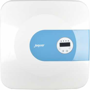 Jaquar Elena Digital 15L Storage Water Geyser - White