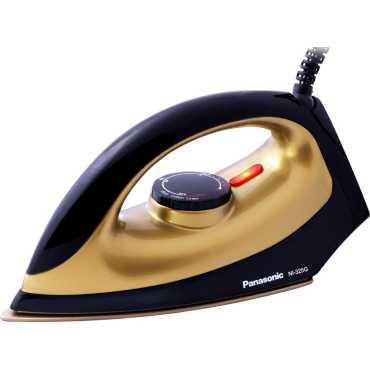 Panasonic NI-323/325/322 1100W Dry Iron  - Red | Pink | Gold | White