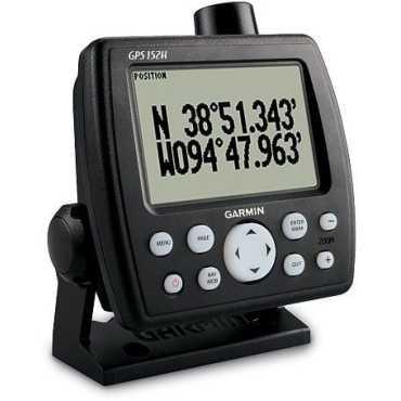 Garmin GPS-152H Sea GPS Navigation Device