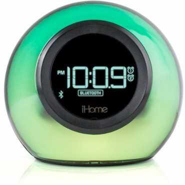 IHome iBT29 Bluetooth Speaker - Black
