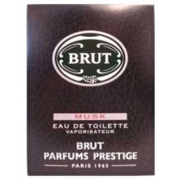 Brut Musk EDT - 100 ml