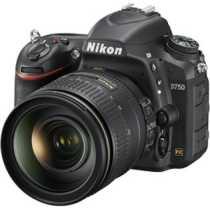 Nikon D750 DSLR Body Only