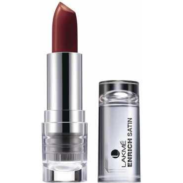 Lakme  Enrich Satins Lip Color (M452)