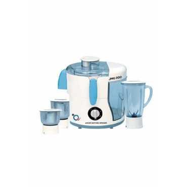 Sahara Q Shop JMG200 500W Juicer Mixer Grinder