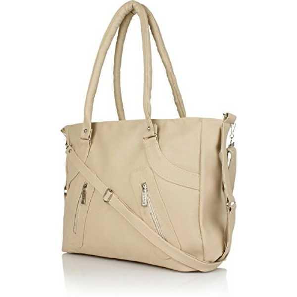 Women s Handbag Beige Bags Beautys