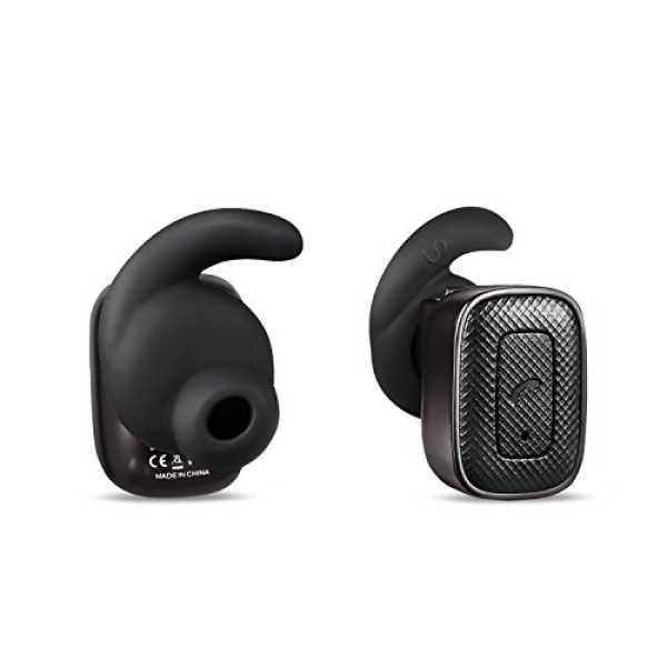 Zoook ZB-Rocker Vibes True  Bluetooth Earbuds