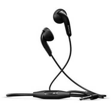Sony MH410C In Ear Headset - Black