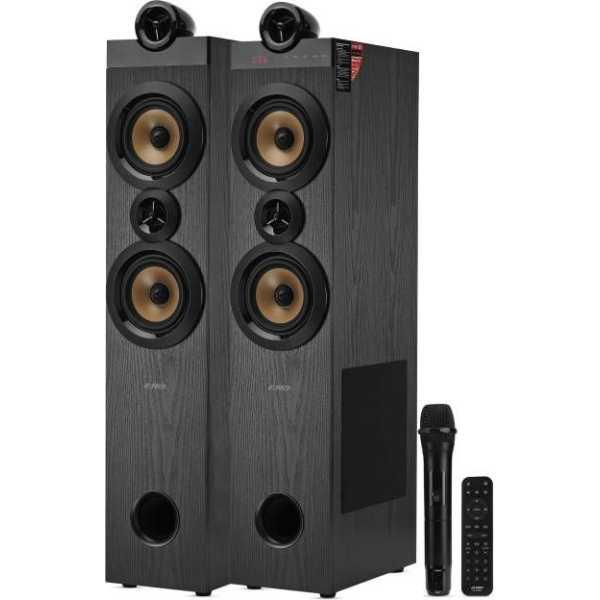 F&D T70X 140W Bluetooth Tower Speaker
