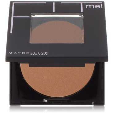 Maybelline Fit Me Pressed Powder Compact (Coconut 355)