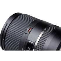 Tamron B016 (16-300mm) F/3.5-6.3 Di ii VC PZD Macro Lens (For Nikon and Canon DSLR)