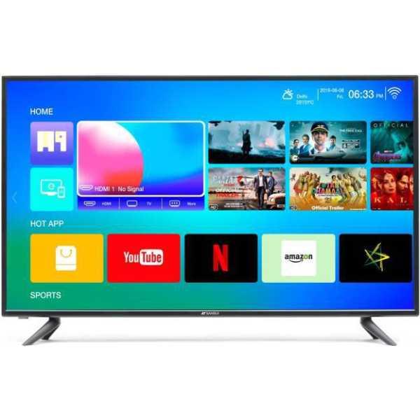 Sansui 49VAOFHDS 49 inch Full HD LED Smart TV