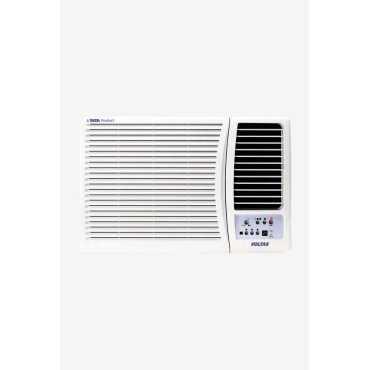 Voltas 183 MZC 1.5 Ton 3 Star Window Air Conditioner - Brown
