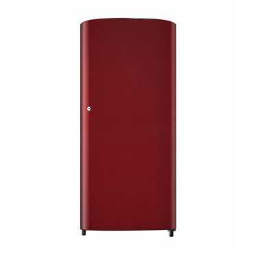 Samsung RR19J20C3RH 192 Litres Single Door Refrigerator - Red