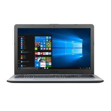 Asus (R542UQ-DM192T) Laptop - Metalic Gray | Grey
