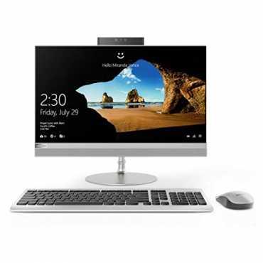 Lenovo IdeaCentre 520 (F0D5007HIN) (Intel Core i5,8GB,2TB,Win 10 Home) All In One Desktop - Silver | Black