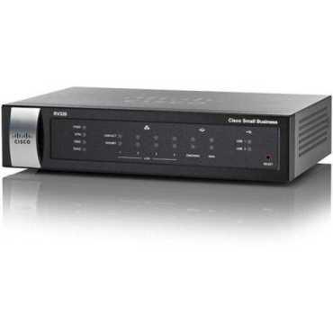 Cisco RV320 Router