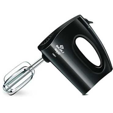 Bajaj Majesty HM01 250W Hand Blender - Black