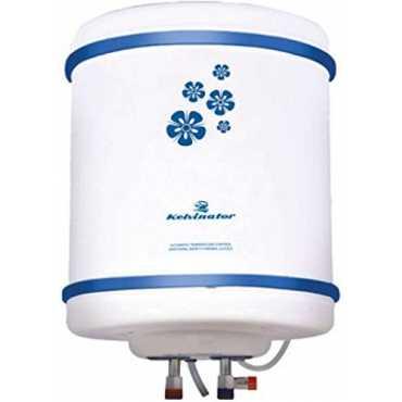 Kelvinator Bella KSH 15M4 15L Water Geyser - White