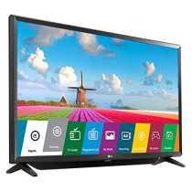 LG 32LJ548D 32 Inch HD Ready Smart LED TV
