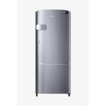 Samsung RR20N2Y2ZS8/NL 192 L 3 Star Inverter Direct Cool Single Door Refrigerator