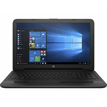 HP 250 G5 (2FF84PA) Notebook - Black