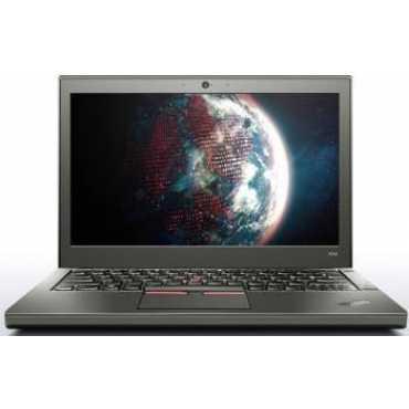 Lenovo ThinkPad E470 (20H1A07DIG) Laptop - Black