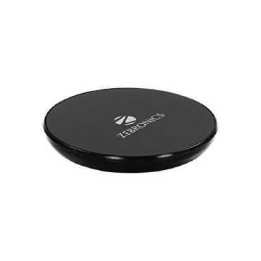 Zebronics ZEB-WCP1000S Wireless Charger