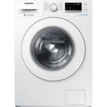 Samsung 7 Kg Fully Automatic Front Load Washing Machine (WW70J42E0KW)