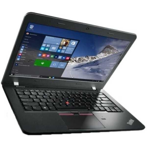 Lenovo ThinkPad E460 (20EUA02CIG) Laptop