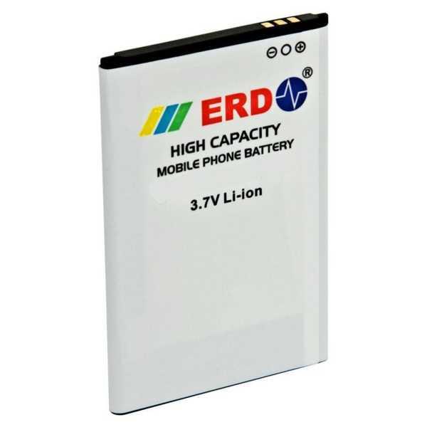 ERD 1400mAh Battery (For Intex Cloud Z6)