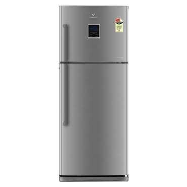 Videocon VZ293SECSS-HFK 280L Double Door Refrigerator