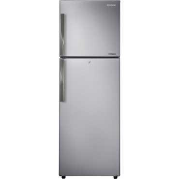 Samsung RT29HAJYASA 275 Litres 3S Double Door Refrigerator (Metal Graphite)