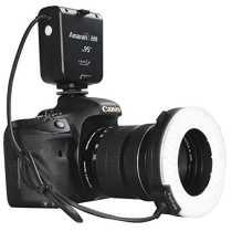 Aputure AL-HC100 Rinlight Flash