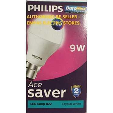 Philips 9W B22 825L LED Bulb Cool Day Light Pack of 8