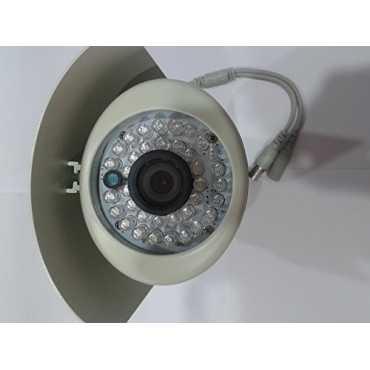 Secura SX30-A-14720S Bullet Camera - White