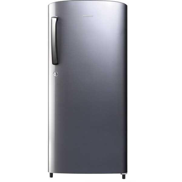 Samsung RR19H1744S8 192 Litres 4 Star Single Door Refrigerator