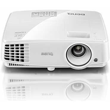BenQ MS527P 3D DLP Projector - White