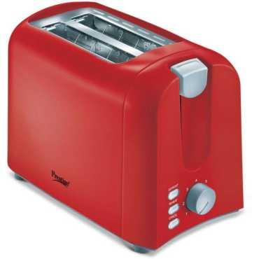 Prestige PPTPR 750W 2 Slice Pop Up Toaster