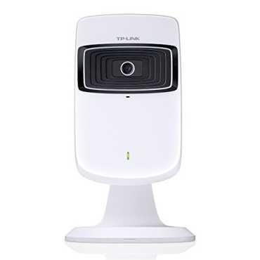Tp-Link NC200 IP Camera - White